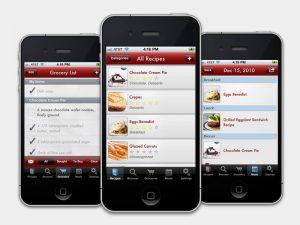 paprika recipe manager iphone