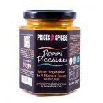 Peppy Piccalilli