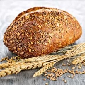 Coconut & Coriander Bread