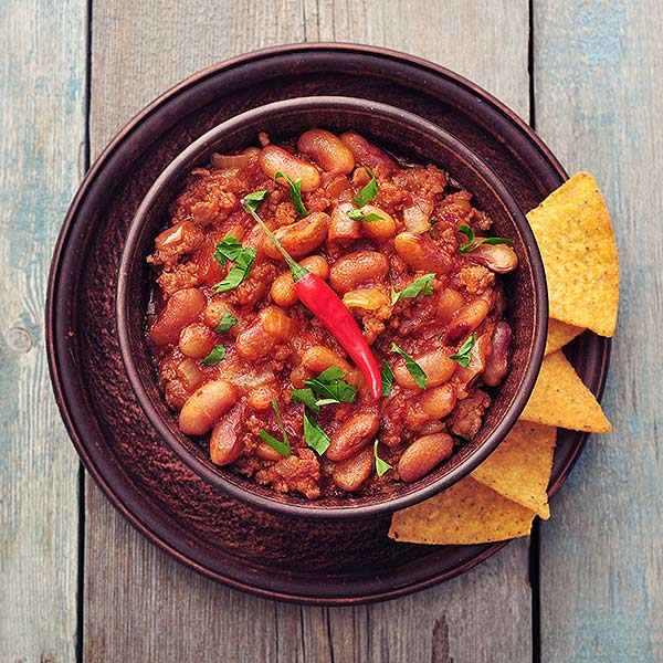 Browse our recipes prices spices for Adding chocolate to chilli con carne