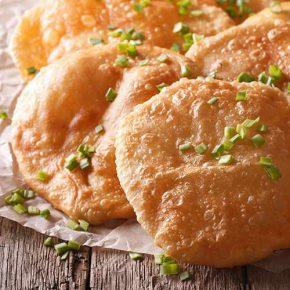 Poori Breads