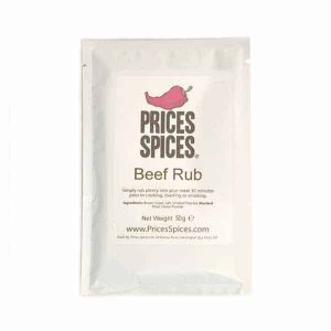 Prices Spices Beef Rub