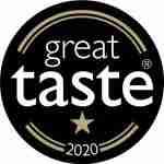 Great Taste 2020 1 Star Award